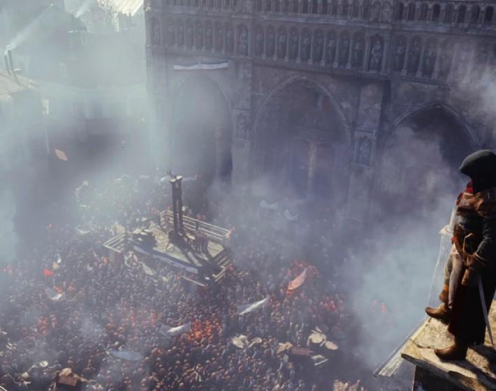 Assassin's Creed: Unity não será o único jogo da franquia lançado este ano