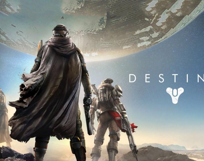 Activision investirá US$ 500 milhões em Destiny