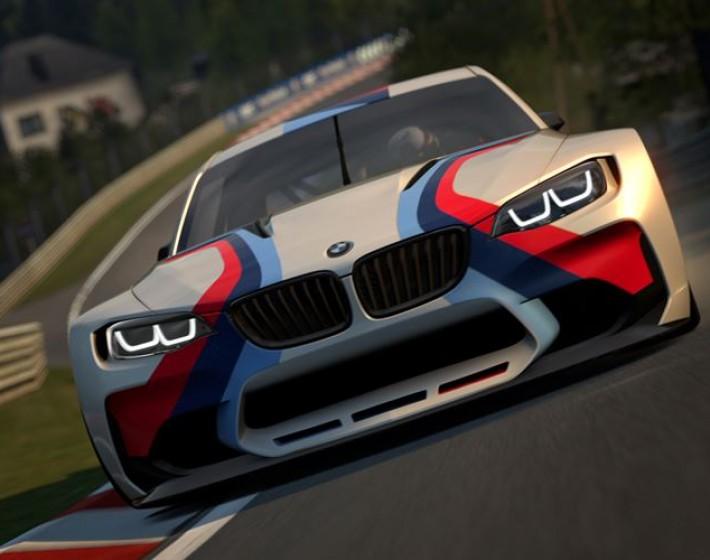 Atualização de Gran Turismo 6 traz novo carro e opções