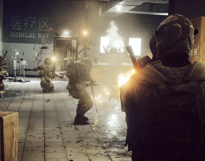 Você já pode comprar o seu progresso em Battlefield 4