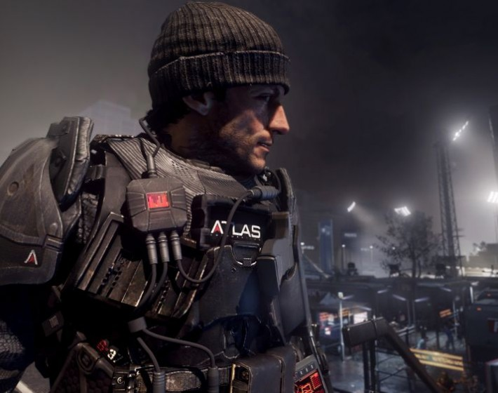 Call of Duty: Advanced Warfare traz tecnologia para o campo de batalha