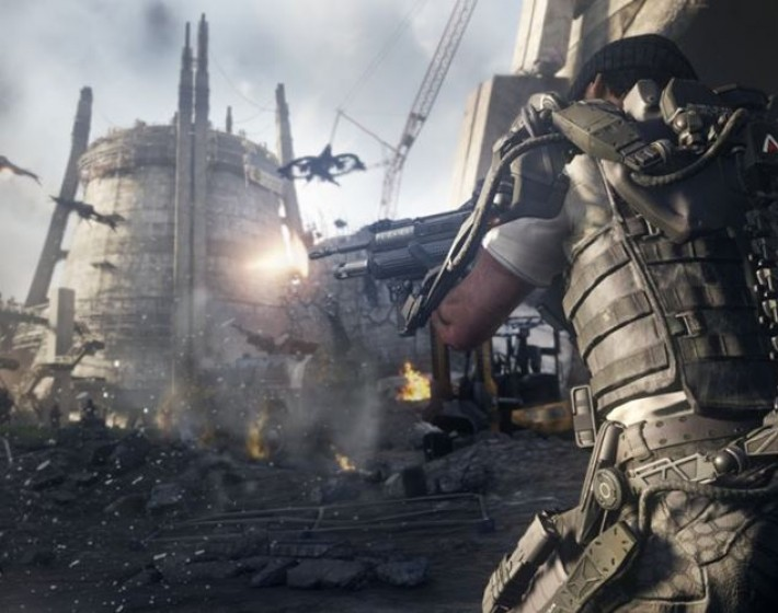 Call of Duty: Advanced Warfare quer revolucionar a franquia