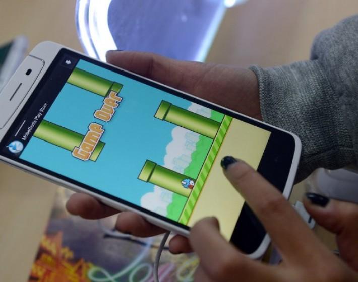 Conheça o mais novo jogo do criador de Flappy Bird