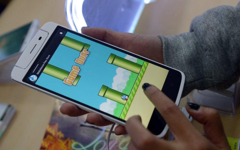 Confira a imagem do mais novo jogo do criador de Flappy Bird
