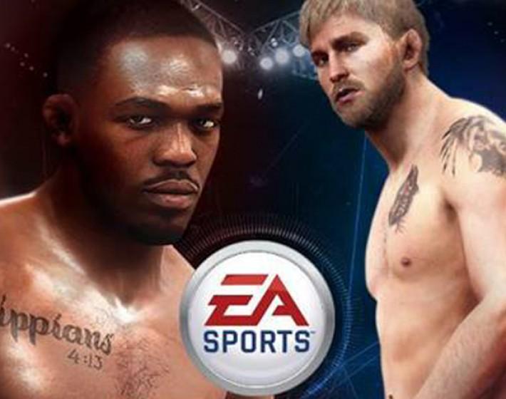 Demo de EA Sports UFC chega em 3 de junho