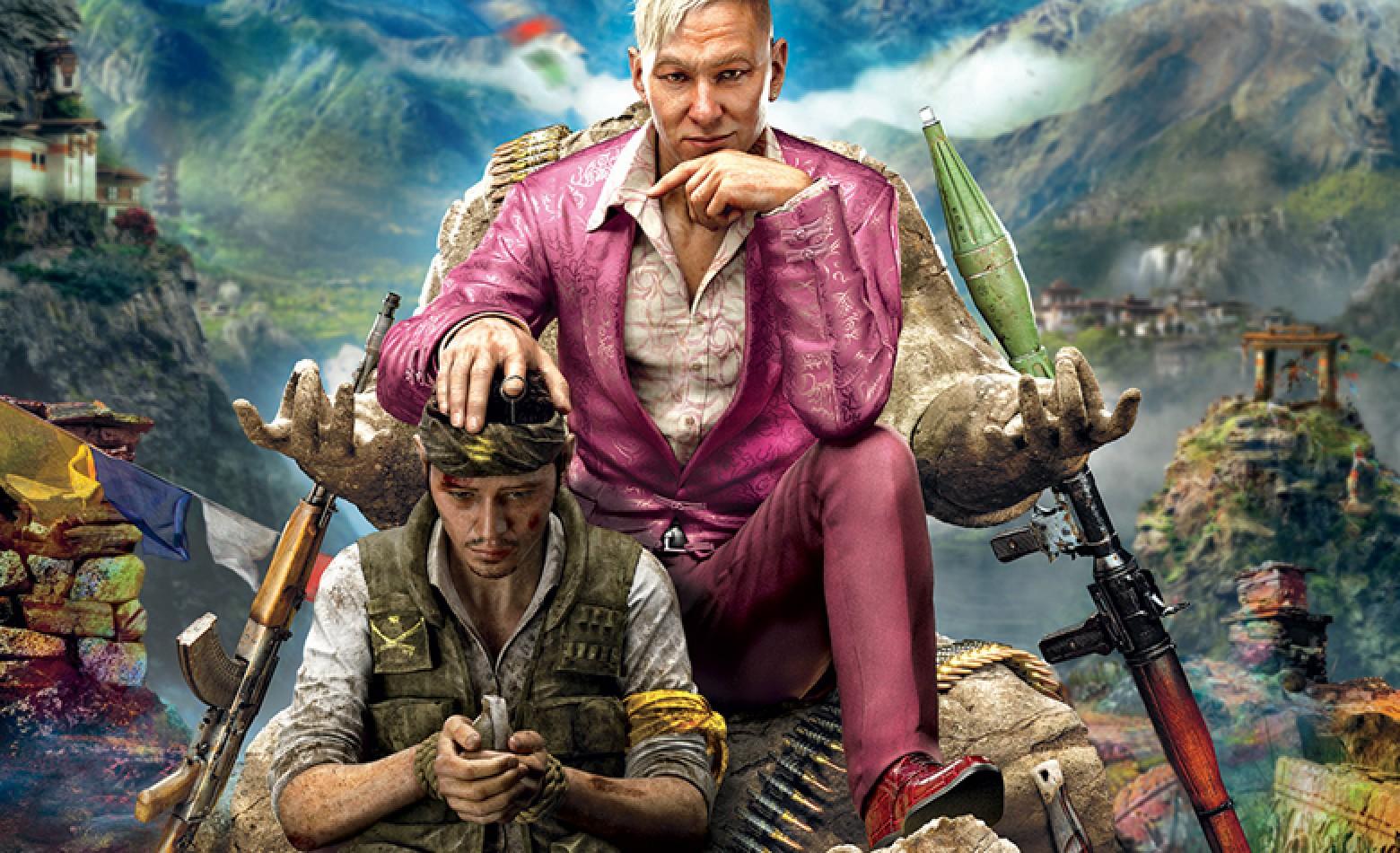 Sinopse de Far Cry 4 vaza oficialmente
