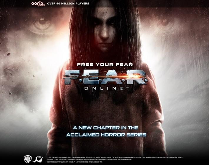 Fase Beta de FEAR Online começa em maio