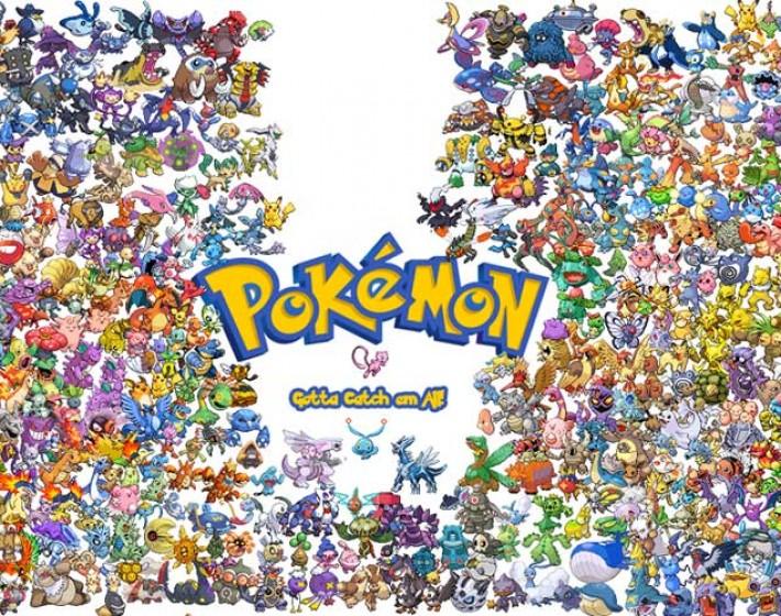 Franquia Pokémon também sofre com o fechamento do GameSpy