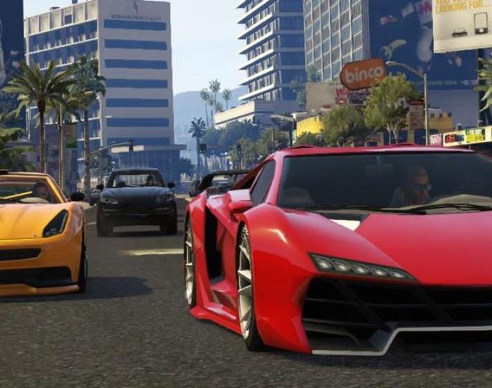 Atualização de GTA 5 traz novos apartamentos e carros