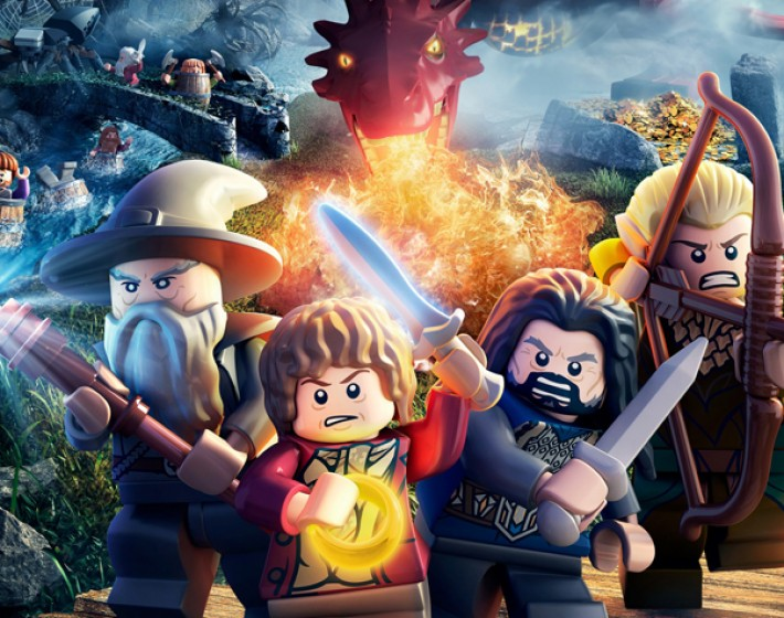 Três dos dez jogos mais vendidos de abril são da série LEGO