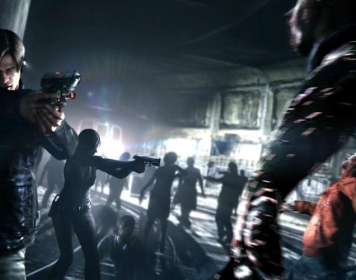 """Capcom lista suas franquias mais """"poderosas"""""""