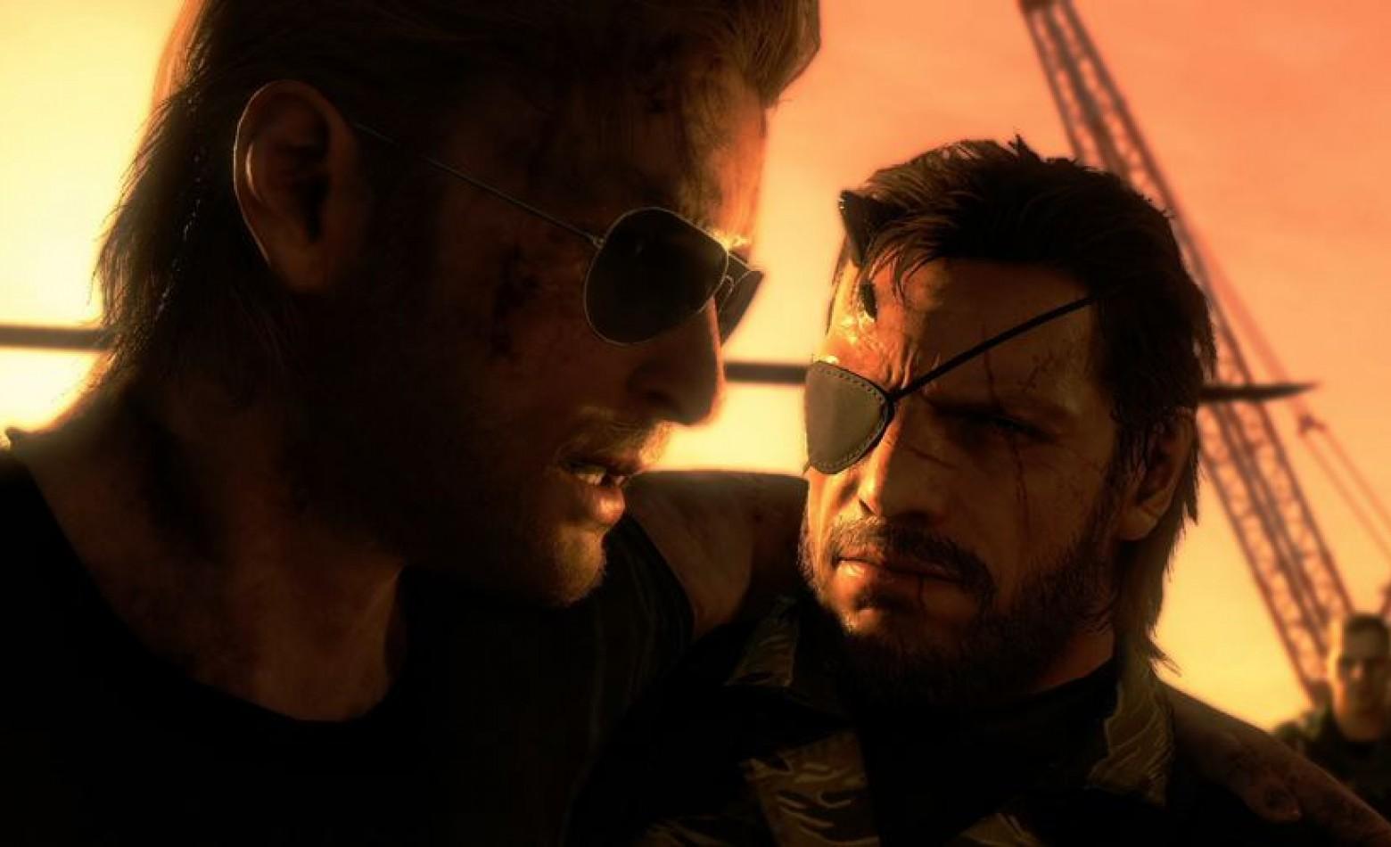 """Kojima quer criar trailer """"diferente"""" de Metal Gear Solid 5"""