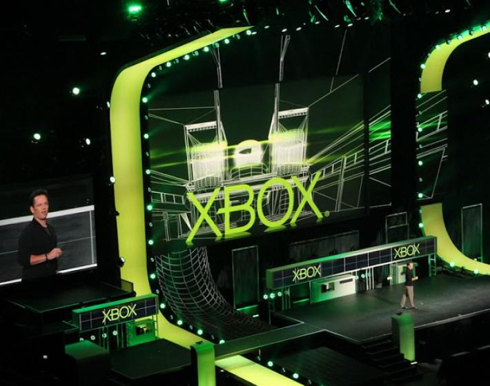 Nem só de Halo vive a Microsoft: empresa tem mais anúncios pré-E3