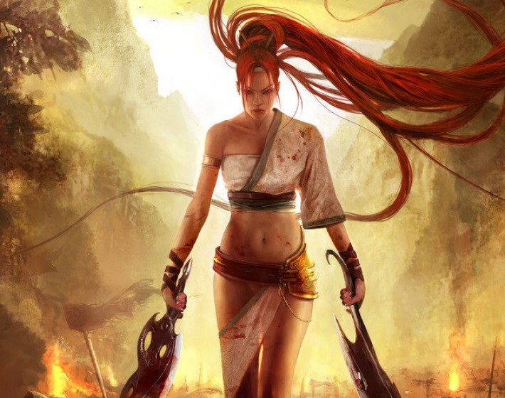 Ninja Theory mostrará jogos cancelados e inéditos na GDC Europa