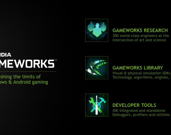 AMD acusa NVIDIA de prejudicar a concorrência