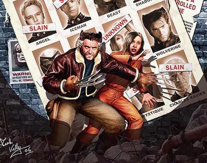 """Jogo de """"X-Men: Dias de um Futuro Esquecido"""" é lançado para iOS"""