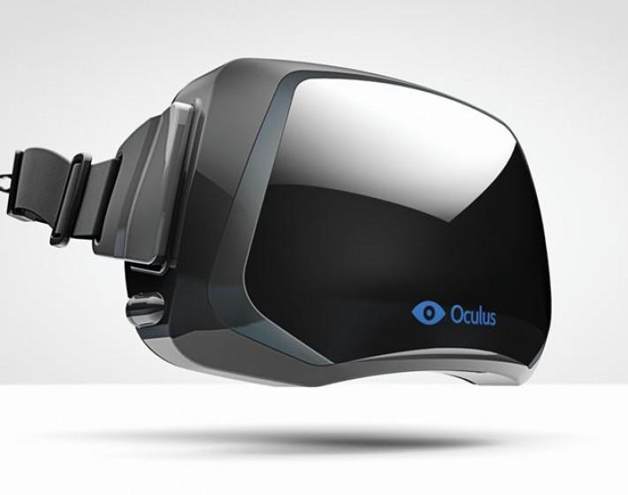 Oculus VR responde às acusações de roubo de tecnologia