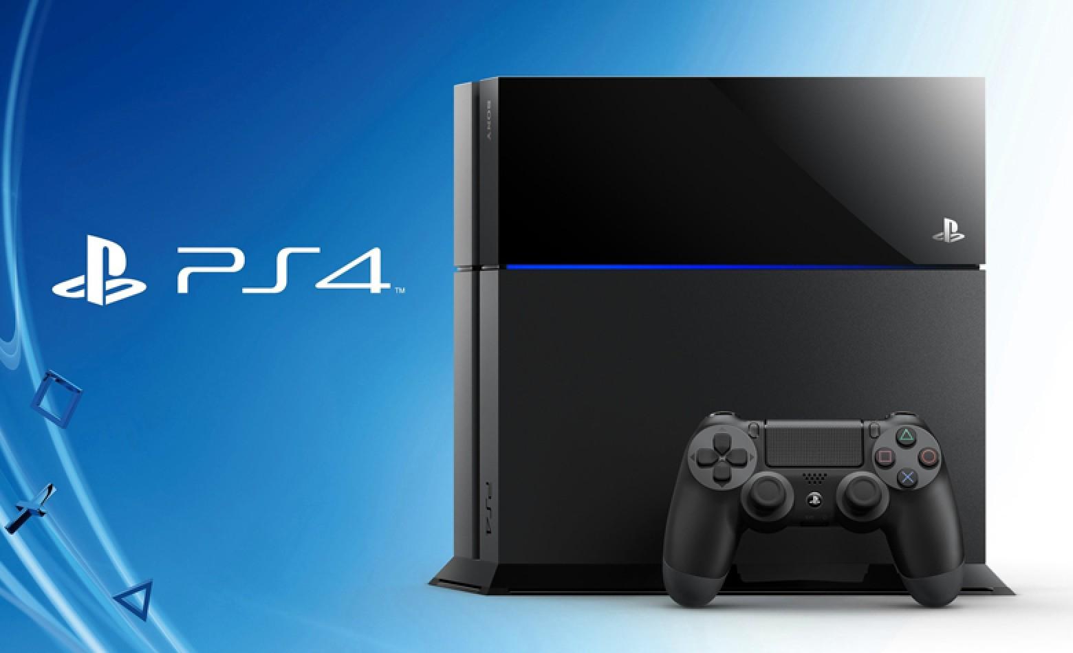 PS4 é o console mais vendido nos EUA pelo terceiro mês seguido