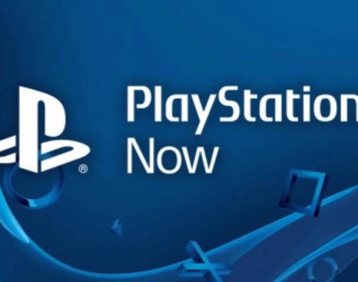 PlayStation Now contará com centenas de títulos no lançamento