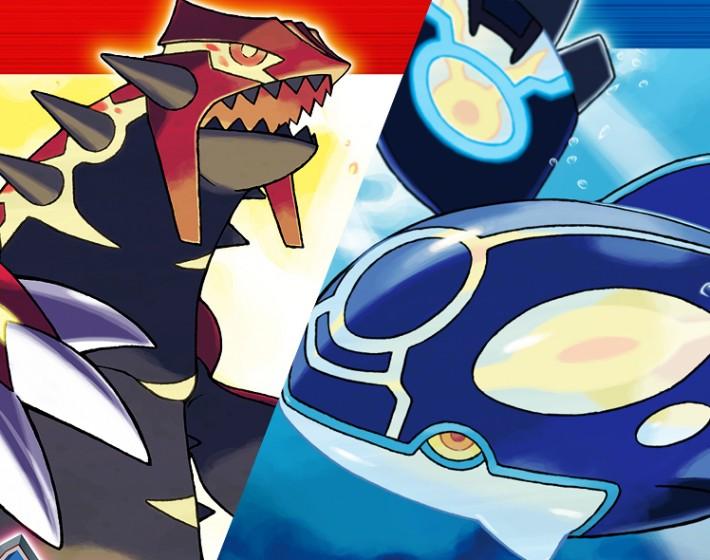 Os indícios por trás de Pokémon Omega Ruby e Alpha Sapphire