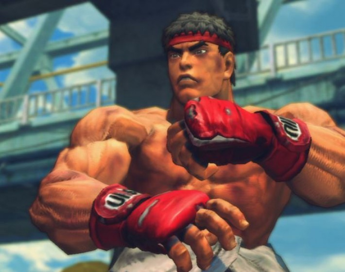 Ultra Street Fighter 4 terá aplicativo oficial