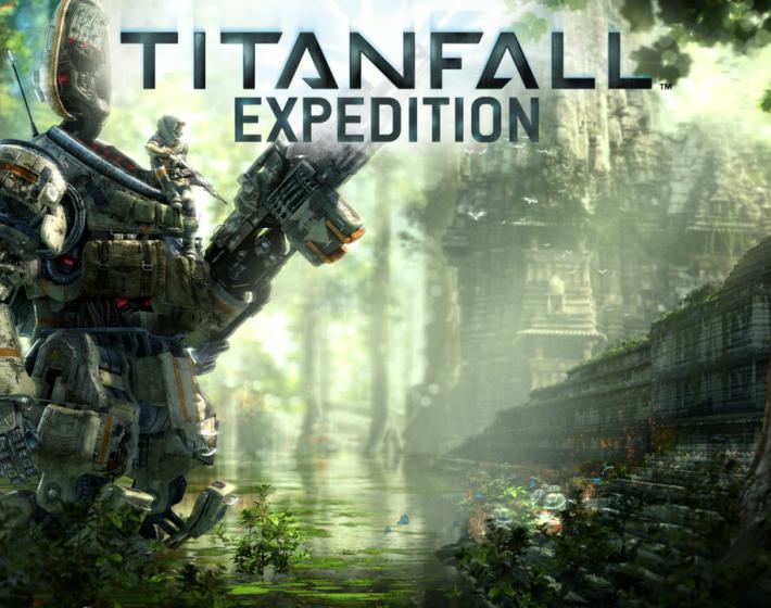 Veja agora o trailer do novo DLC de Titanfall
