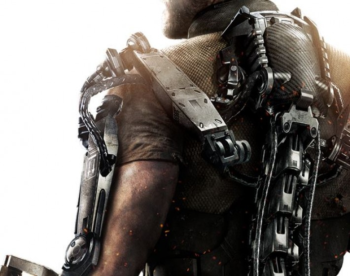 Trailer em live action de Call of Duty: Advanced Warfare é poderoso