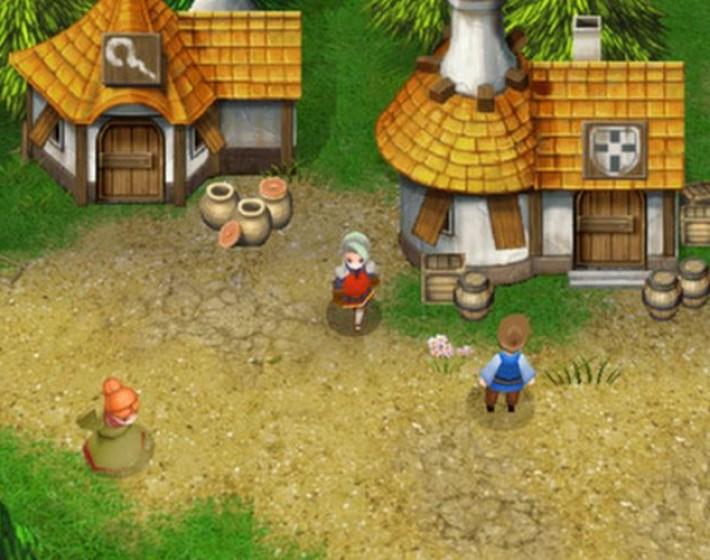 Final Fantasy 3 chega nesta terça ao Steam