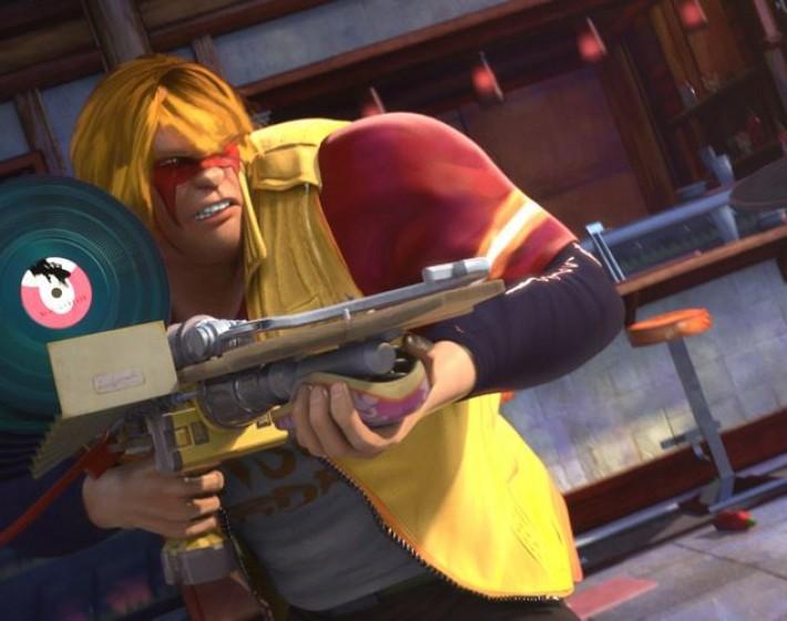 Liberação dos direitos de Sunset Overdrive o tornou exclusivo do Xbox One