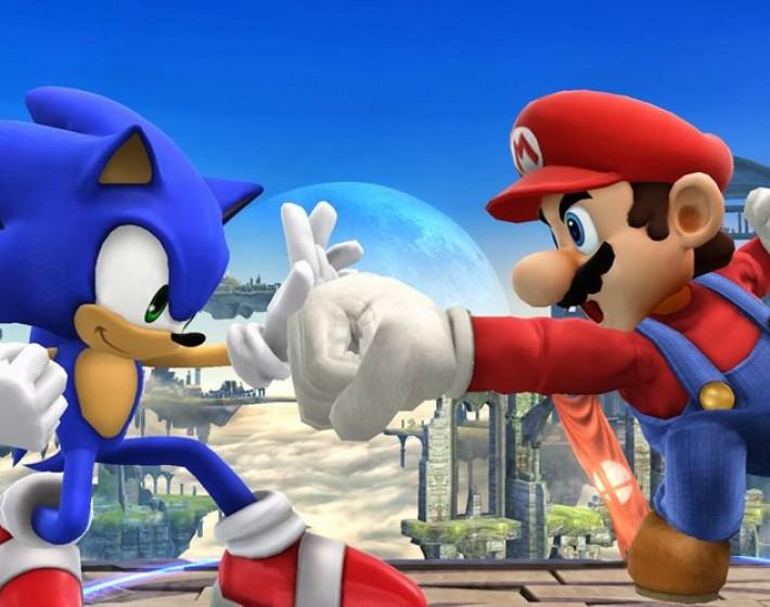 Nintendo britânica não confirma NFC em Super Smash Bros.