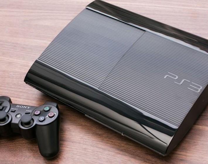 Documentos podem indicar mudanças de hardware no PS3 e PS4