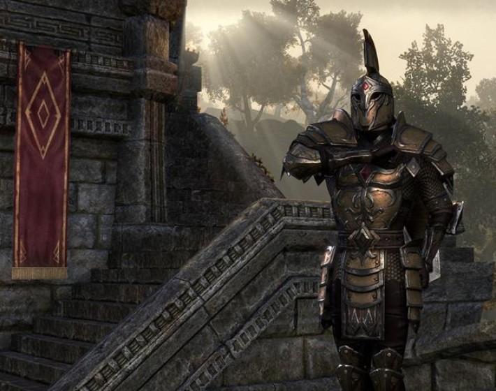 The Elder Scrolls Online chegará aos consoles com seis meses de atraso