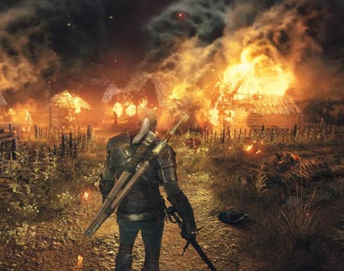 The Witcher 3 não terá conteúdo exclusivo para consoles