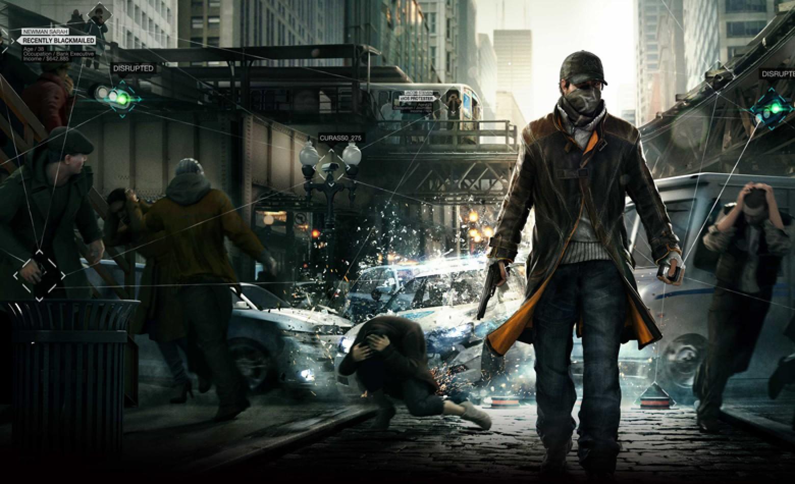 18% dos jogos vendidos no Brasil são da Ubisoft