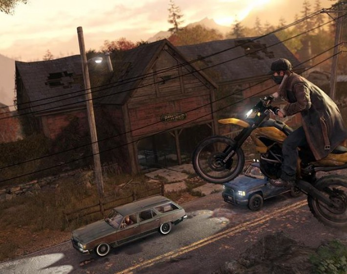 Ubisoft resolve os problemas de conexão em Watch Dogs