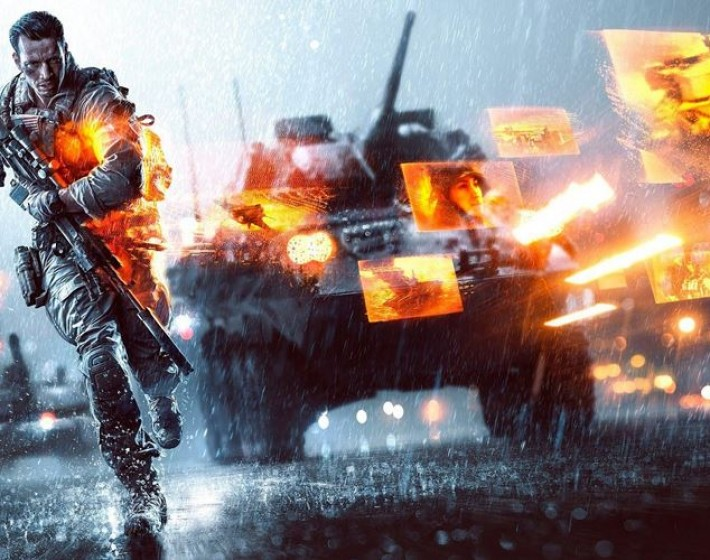 DICE se compromete a continuar trabalhando em Battlefield 4