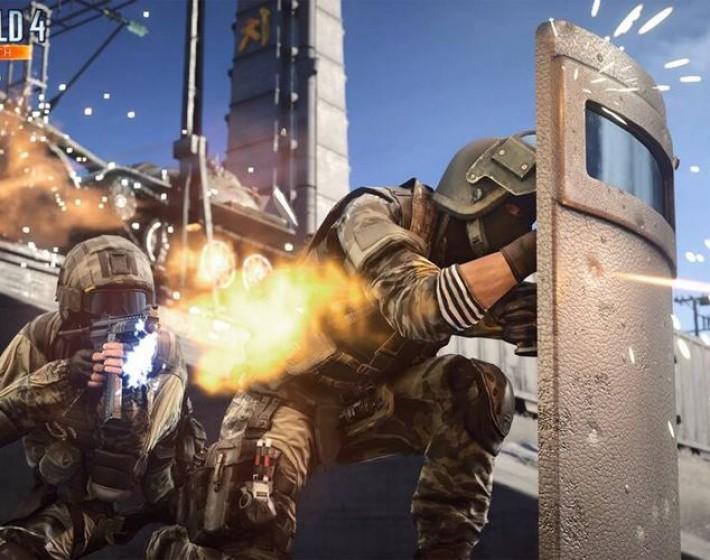 Proteja-se dos disparos inimigos no novo DLC de Battlefield 4