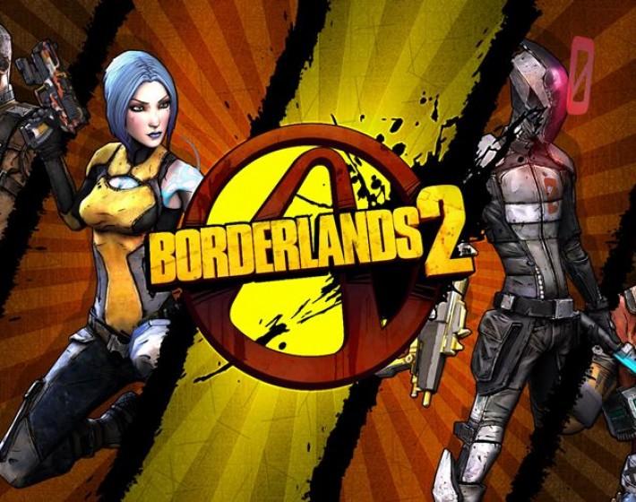 Borderlands 2 terá coop para apenas dois jogadores no Vita