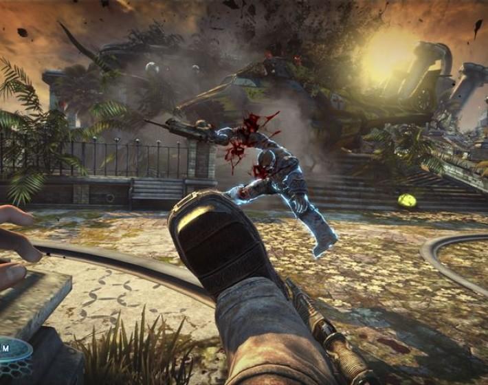 Desenvolvedor de Bulletstorm acha que os jogos estão caros demais