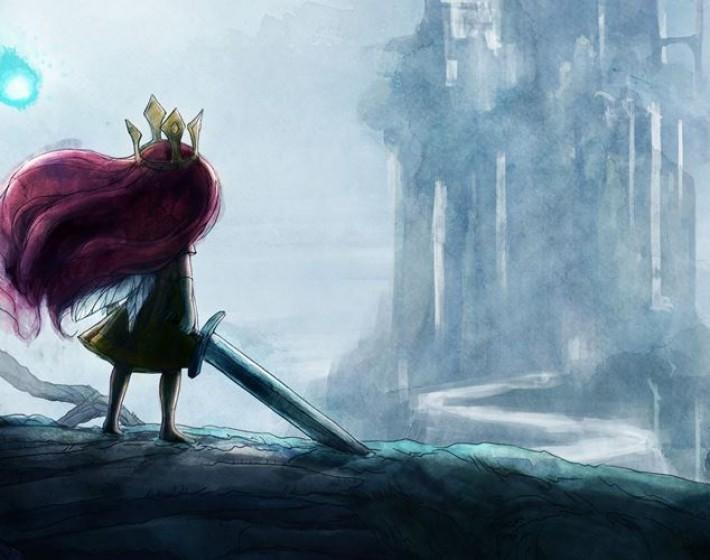 Child of Light chega em 2 de julho ao PS Vita