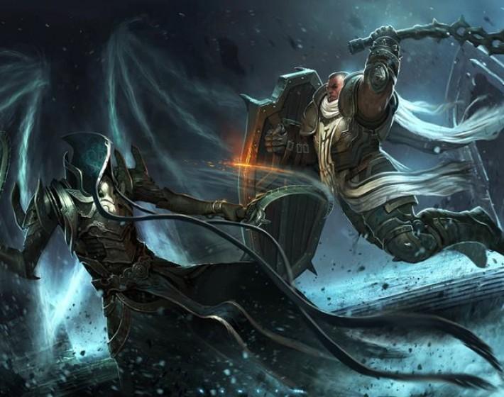 Diablo 3 é confirmado para Xbox One e chega em 19 de agosto