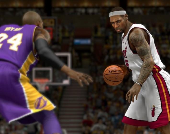 NBA 2K14 e Trine 2 são os destaques de junho na PlayStation Plus