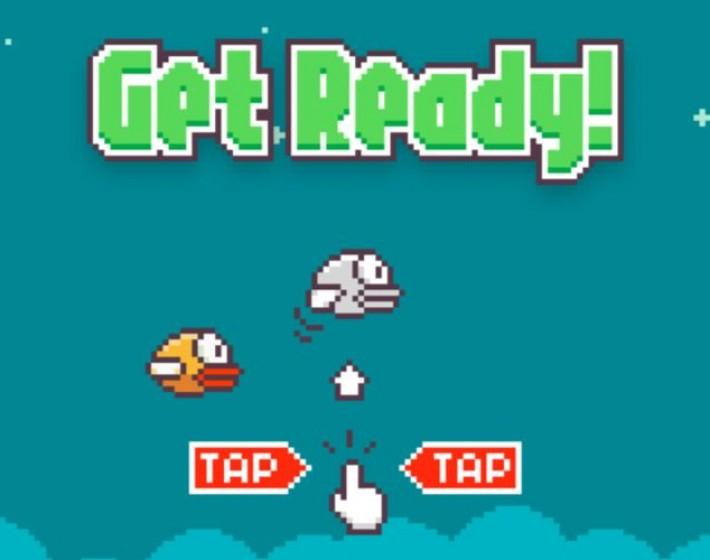Flappy Bird será relançado em agosto