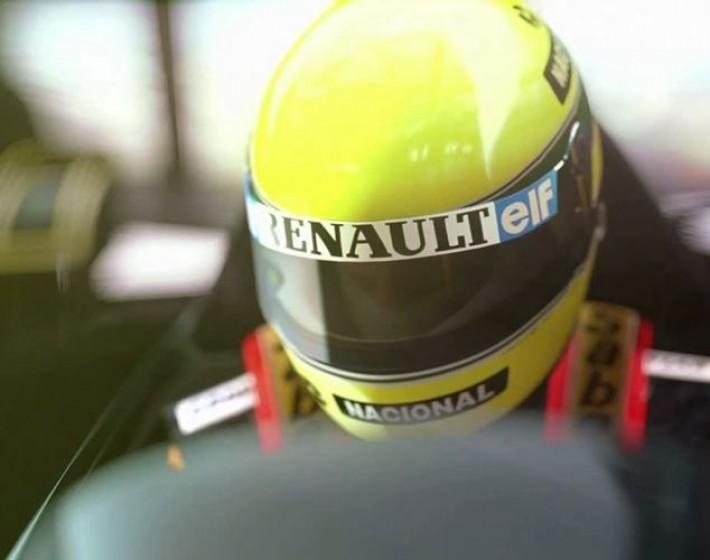 Gran Turismo 6: tributo a Senna chega em 27 de maio