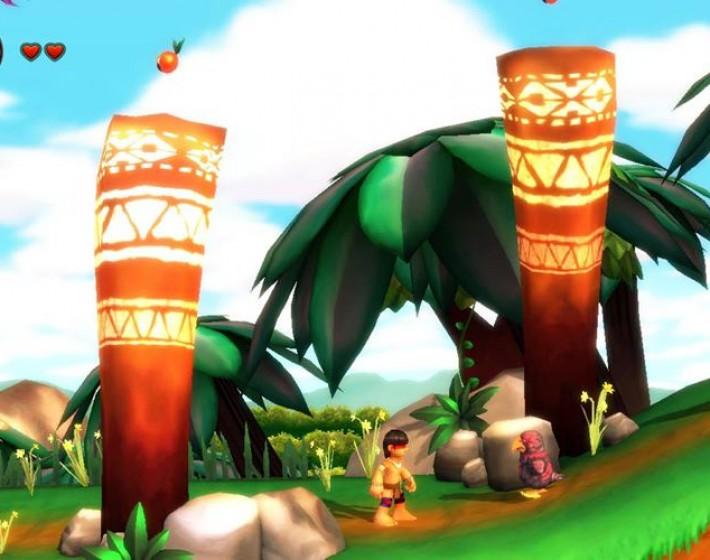 Sony quer incentivar jogos que transmitam a cultura brasileira