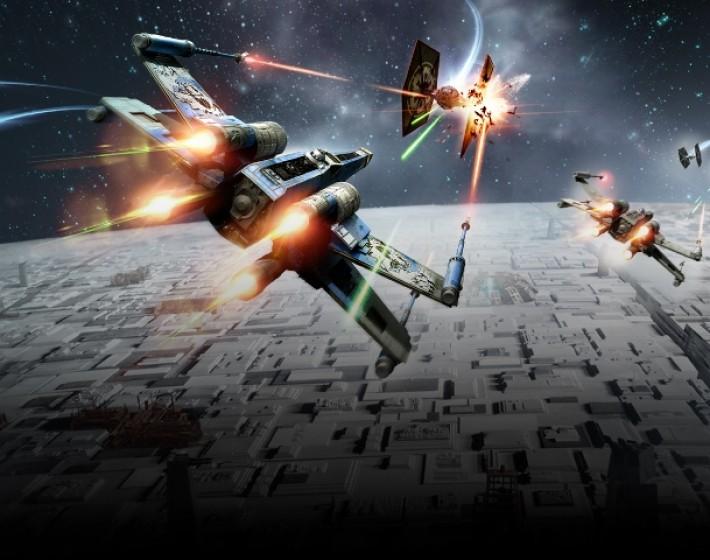 Star Wars: Attack Squadrons é cancelado
