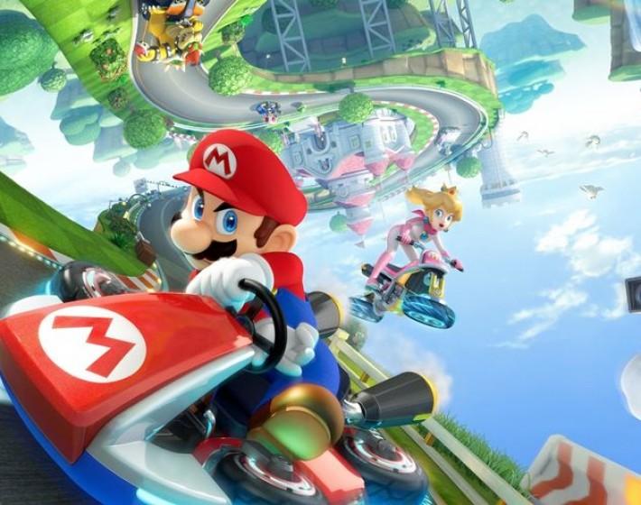 Nintendo quer voltar ao azul já em 2015