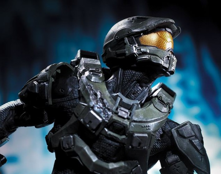 Microsoft confirma Master Chief Collection com demo de Halo 5