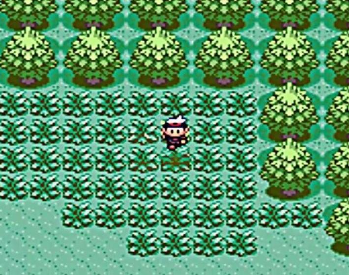 Nintendo pode estar trabalhando em remake de Pokémon Emerald