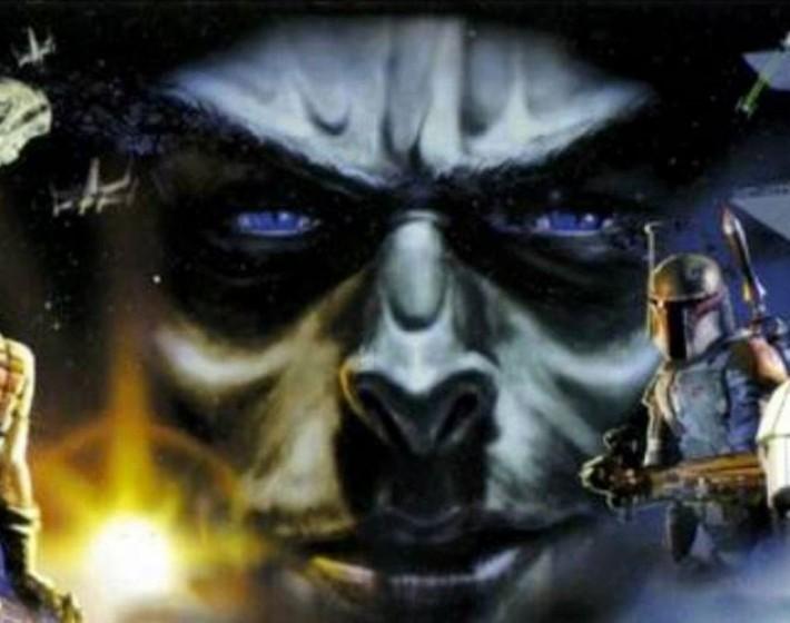 As Sombras do Império